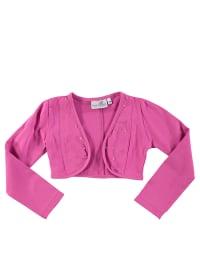 Eisend Bolero in Pink