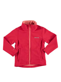 "Regatta Softshelljacke ""Canto"" in Rot"