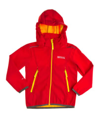 "Regatta Softshelljacke ""Adella"" in Rot"