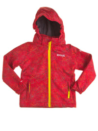 "Regatta Softshelljacke ""Clopin"" in Rot"