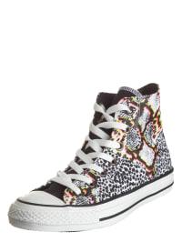 """Converse Sneakers """"CT Multi Panel"""" in Schwarz/ Weiß/ Bunt"""