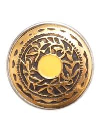 "NOOSA Chunk ""Gua Jhya"" in Gold/ Gelb"