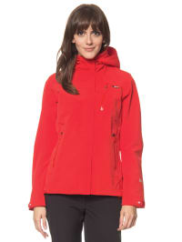 "Halti Outdoorjacke ""Vaspi"" in Rot"