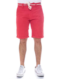 "Geographical Norway Bermudas ""Clarkson"" in Rot"
