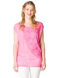 """Yest Shirt """"Kiel"""" in Pink"""