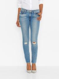 "Levi´s Jeans ""MD Denim Curve"" in Hellblau"