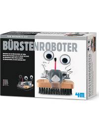 """4M Bausatz """"Bürstenroboter"""" - ab 8 Jahren"""