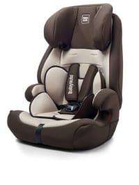 "Babyauto Kinderautositz ""Ziti"" in Braun/ Beige"