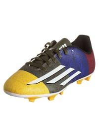 """Adidas Nocken-Fußballschuhe """"F5 FG Messi"""" in Bunt"""
