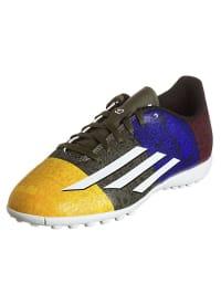 "Adidas Multinocken-Fußballschuhe ""F5 TF Messi"" in Bunt"