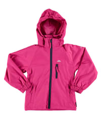 "Trespass Funktionsjacke ""Raincloud"" in Pink"