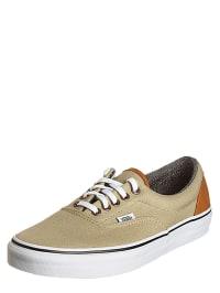 "Vans Sneakers ""Era"" in Beige/ Weiß"