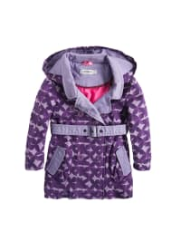 Noppies Jacke in Lila