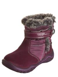 """Primigi Boots """"Fragola"""" in Lila/ Himbeer"""