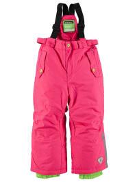 """Killtec Ski-/ Snowboardhose """"Janny"""" in Pink"""