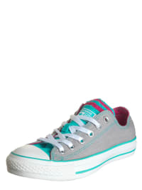 """Converse Sneakers """"CT Multi Tng OX"""" in Hellgrau/ Türkis"""