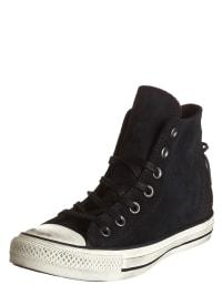 """Converse Sneakers """"CT TRI ZIP HI"""" in Schwarz"""
