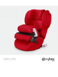 "Cybex Autokindersitz ""Juno-2-Fix"" in Rot"