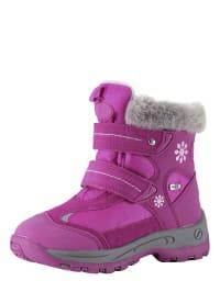"Reima Boots ""Sidra"" in Pink"