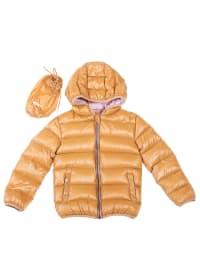 Imps & Elfs Winterjacke in Orange
