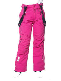 """Geographical Norway Ski-/ Snowboardhose """"Vanessa"""" in Pink"""