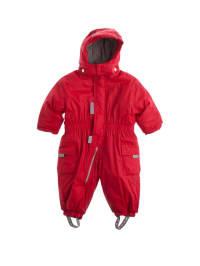 Bondi Schneeanzug in Rot