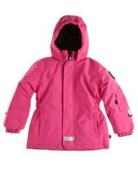 """Legowear Skijacke """"Josefin 610"""" in pink"""
